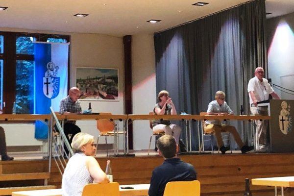 Generalversammlung 2020 5